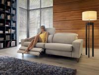 Mīkstās mēbeles Diverso trīsvietīgais dīvāns