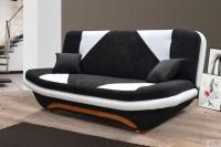 Mīkstās mēbeles EWA izvelkamais dīvāns