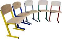 Krēsls regulējams DKMR