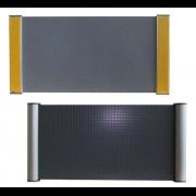 Durvju norāžu plāksnītes komplekts Nr. 218/61 (105x148mm)