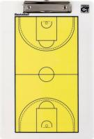 Strategy board for basketball coach TREMBLAY 21002