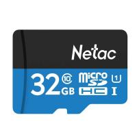 Atminas karte MicroSDXC 32 GB, NETAC vai Kingston  MicroSD 32Gb