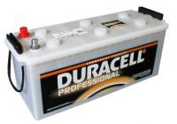 Duracell Professional 140Ah 760A 12V UP