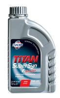 FUCHS TITAN Supersyn F Eco-DT 5W30 1L