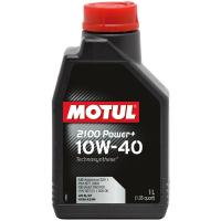 MOTUL 2100 Power Plus 10w40 1L