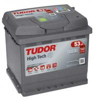 TUDOR High Tech 53Ah 540A 12V R