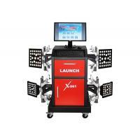 Launch X-861 3D