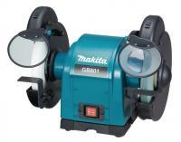 Makita Elektriskā divripu slīpmašīna/tecila, GB801