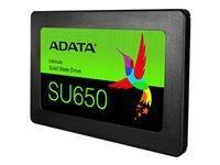 ADATA SU650 120GB 2.5inch SATA3