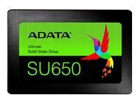 ADATA SU650 480GB 2.5inch SATA3 3D SSD