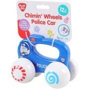 Attīstoša rotaļlieta auto - policija PlayGo Police Car 1666