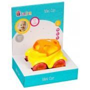 Attīstoša rotaļlieta auto Bam Bam Car Mix 411124