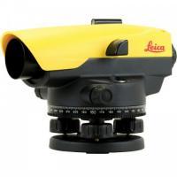 Leica optiskais nivelieris NA524 KALIBRĒTS