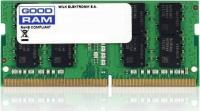 Goodram Pamięć do laptopa GoodRam DDR4 SODIMM 16GB/2666 CL19 (GR2666S464L19/16G ) GR2666S464L19/16G