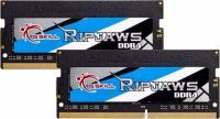 G.skill Pamięć do laptopa G.Skill Ripjaws DDR4 SODIMM 64GB, 3200MHz, CL22 (F4-3200C22D-64GRS) F4-3200C22D-64GRS