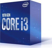 Intel Procesor Intel Core i3-10300, 3.7GHz, 8 MB, BOX (BX8070110300) BX8070110300