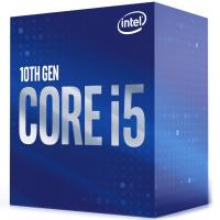 Intel Procesor Intel Core i5-10400, 2.9GHz, 12 MB, BOX (BX8070110400) BX8070110400