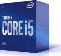 Intel Procesor Intel Core i5-10400F, 2.9GHz, 12 MB, BOX (BX8070110400F) BX8070110400F