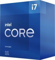 Intel Procesor Intel Core i7-11700F, 2.5GHz, 16 MB, BOX (BX8070811700F) BX8070811700F