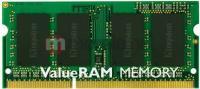 Kingston Pamięć do laptopa Kingston DDR3L SODIMM 2GB 1600MHz CL11 (KVR16LS11S6/2) KVR16LS11S6/2