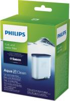 Philips Calc and Water filter CA6903/10 Same as CA6903/00 No descaling up to 5000 cups* Prolong mach CA6903/10