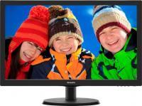 Philips Monitor Philips V-line 223V5LSB2/10 223V5LSB2/10