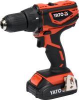 Akumulatora urbjmašīna YATO 18V YT-82782