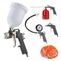 Pneimatisko instrumentu komlekts FINI Kit Air Plus 9