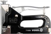 Skavu pistole VOREL 71050, 4-14mm.