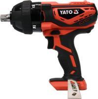 YATO akumulatora triecienskrūvgiezis 18V YT-82805 (bez akumulatora un lādētāja)