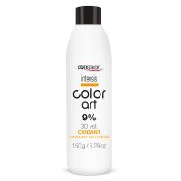 Oksidants 9% 30 vol  Intensis Color Art Prosalon, 150 g