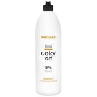 Oksidants 9% 30 vol  Intensis Color Art Prosalon, 900 g