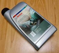 BOSCH AKE 30 eļļa ķēdes zāģiem 1 Litrs biodegradējoša / BOSCH eļļa ķēdes zāģim AKE 35 / 2607000181 / UniversalChainPole 18 / UniversalChain 18 / AKE 40 / AKE 35-17 / AKE 35-18 / AKE 35-19 PRO