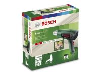 BOSCH EasyHeat 500 Fēns / Bosch Celtniecības fēns / 06032A6020, aizvieto veco modeli Bosch PHG 500-2.