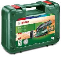 BOSCH EasySander 12 Li (2x2.5Ah) / Bosch 060397690A / Bosch Easy Sander 12 V / Akumulatora Trīsstūra slīpmašīna 12V / Aizvieto veco modeli PSM 10.8 V / Bosch PSM 12V.