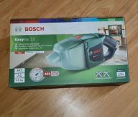 BOSCH EasyVac 12 / Bosch PAS 12 V-LI SOLO - (Bez akumulatora un lādētāja) / 06033D0000 / Easy Vac 12V / Bosch Akumulatora putekļsūcējs 10.8V / 12V (vakuumsūcējs).