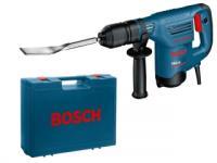 BOSCH GSH 3 + Koferis / Bosch Atskaldāmais āmurs SDS-Plus 650W / 0611320703 / Bosch SDS-Plus āmurs