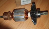 Bosch GSH 388 ORIGINAL Enkurs / Bosch rotors GBH 5400 / 1614011083 / Bosch Oriģinālais Rotors GBH 5-38 D / 1.614.011.083. Bosch GBH 500 / GSH 500 / Enkurs atskaldāmajam āmuram bosch..