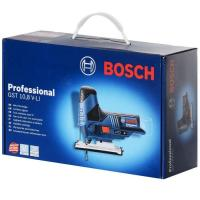 BOSCH GST 12V-70 SOLO / GST 10.8 V-Li SOLO - (Bez akumulatora un lādētāja) / 06015A1001 / Akumulatora figūrzāģis GST 10.8 V
