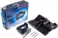 Bosch GST 18 V-LI B Solo - (bez akumulatora un lādētāja) / Bosch akumulatora figūrzāģis 18 V Li-on, aizvieto veco BOSCH GST 14.4 V Akumulatora figurzāģi. Bosch 06015A6100.