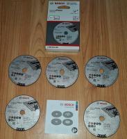 Bosch GWS 10.8 V / GWS 12V-76 griezejdisks. 5-as griešanas ripas INOX. 76mm / 2608601520 / Bosch Expert for Inox Cutting Disc for GWS 10.8-76 V-EC.
