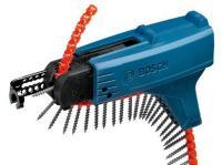 BOSCH MA55 adapteris elektr. skrūvgriežniem GSR 6-25, GSR 6-45.