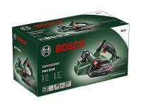 BOSCH PHO 2000 JAUNUMS / Bosch ēvele PHO 2000 / 06032A4120, aizvieto veco modeli PHO 20-82 Ēvele.