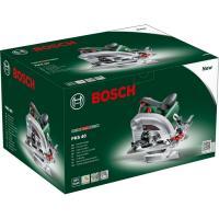 BOSCH PKS 40 NEW Model /  Rokas ripzāģis. Jauda 600W. Bosch Rokas zāģis 06033C5000.