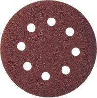 Slīpēšanas disks 125mm K180 FORMAT