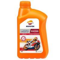 REPSOL MOTO RACING 4T 10W40 motoreļļa 1L