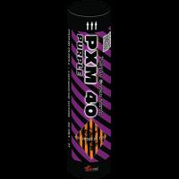 Dūmu svece LILLĀ 40, PXM40P Purple