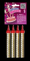 Tortes strūklakas XL, TF 1