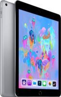 Planšetdators Apple iPad 6TH Gen Wi-Fi 32GB Silver MR7G2