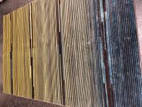 Viskozes Vintage paklājs TIVO F641 blue, 200x300 cm